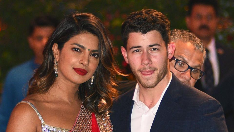 Nick Jonas,Priyanka Chopra,Nick Jonas Wedding