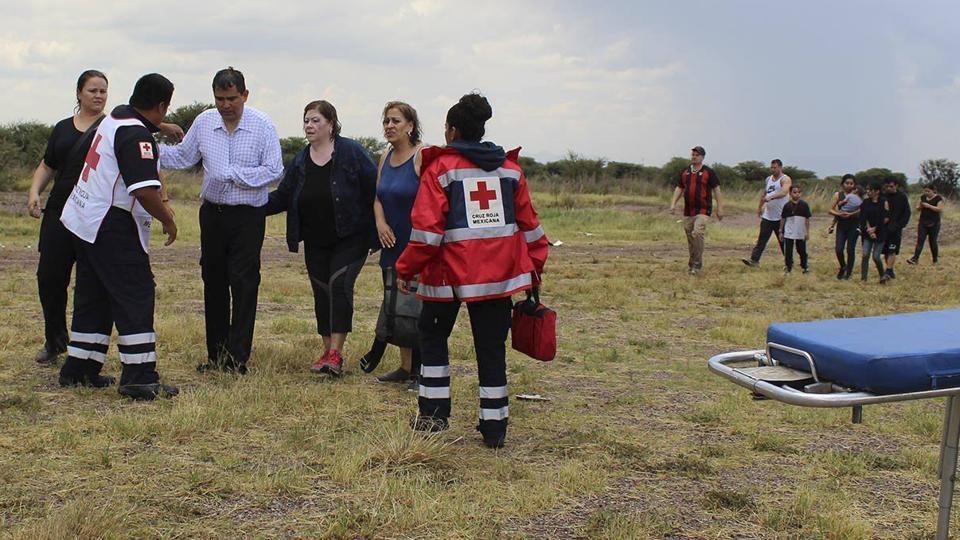 Mexico plane crash,Mexico,Durango