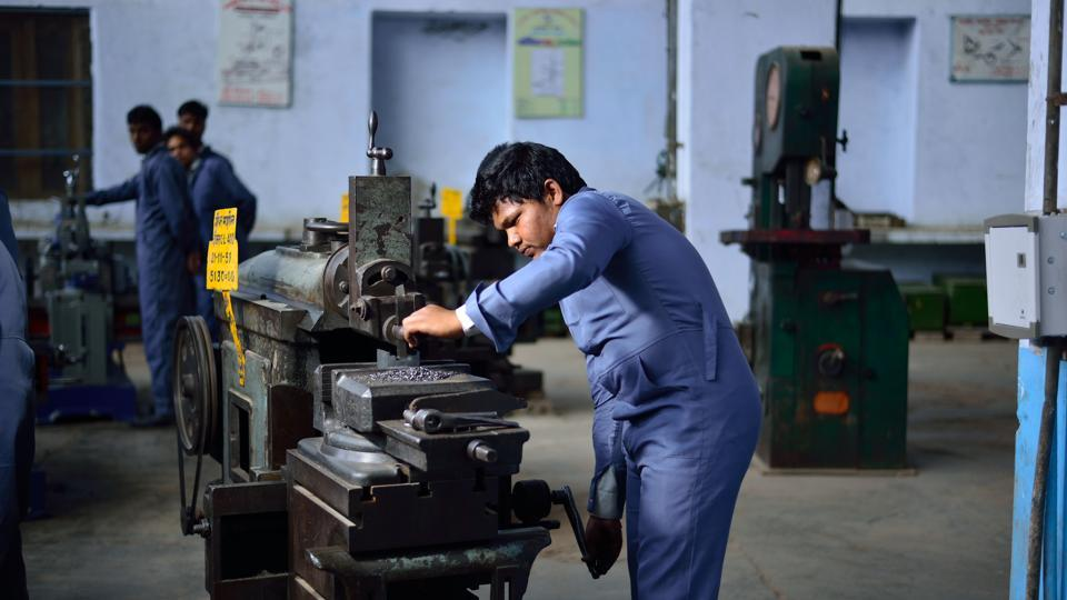 Vocational training,livelihood skill,Indian youth