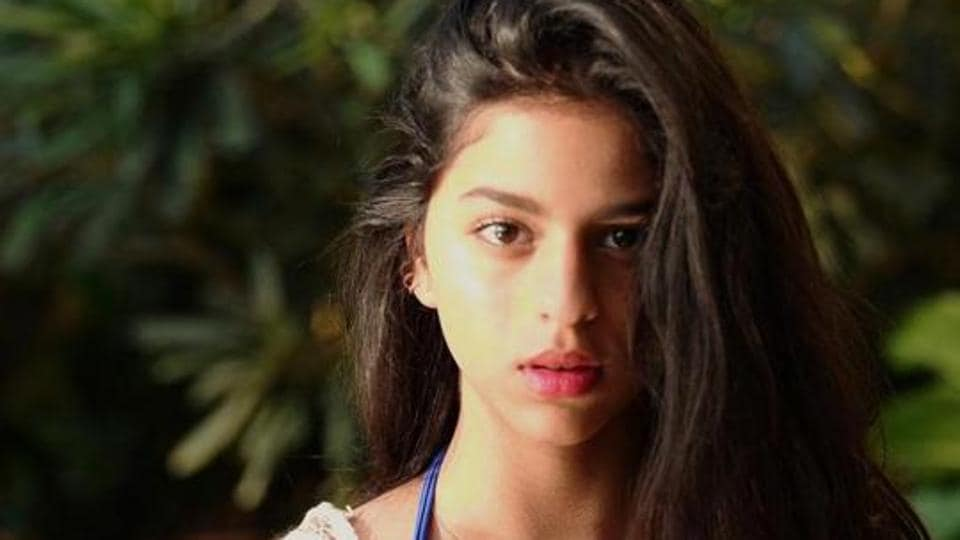 Suhana Khan will soon begin her career in the showbiz but she has to finish her studies first, says dad Shah Rukh Khan.