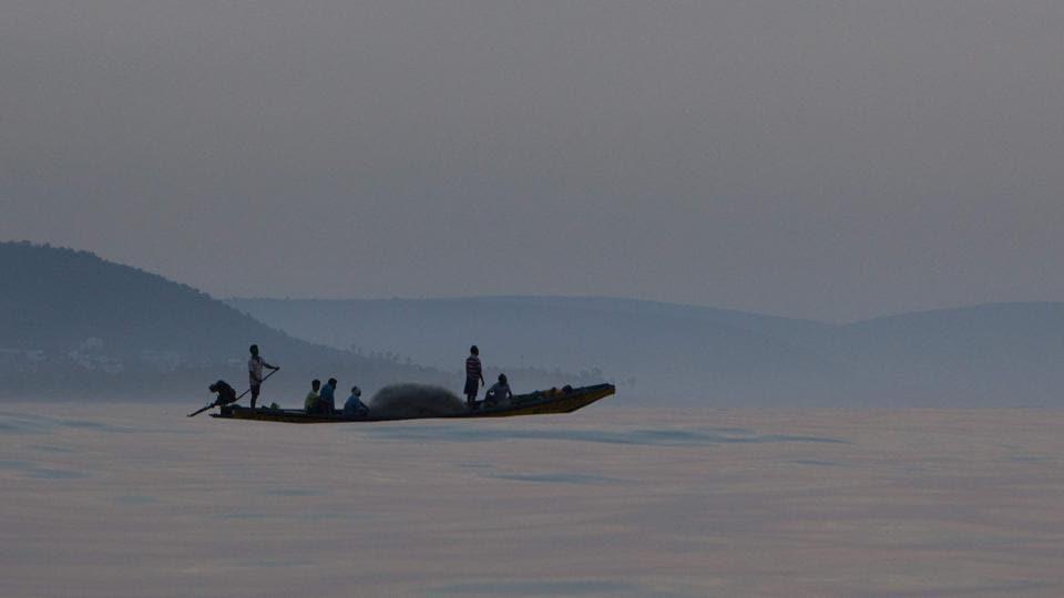 Tamil Nadu fishermen,Tamil Nadu,Iran