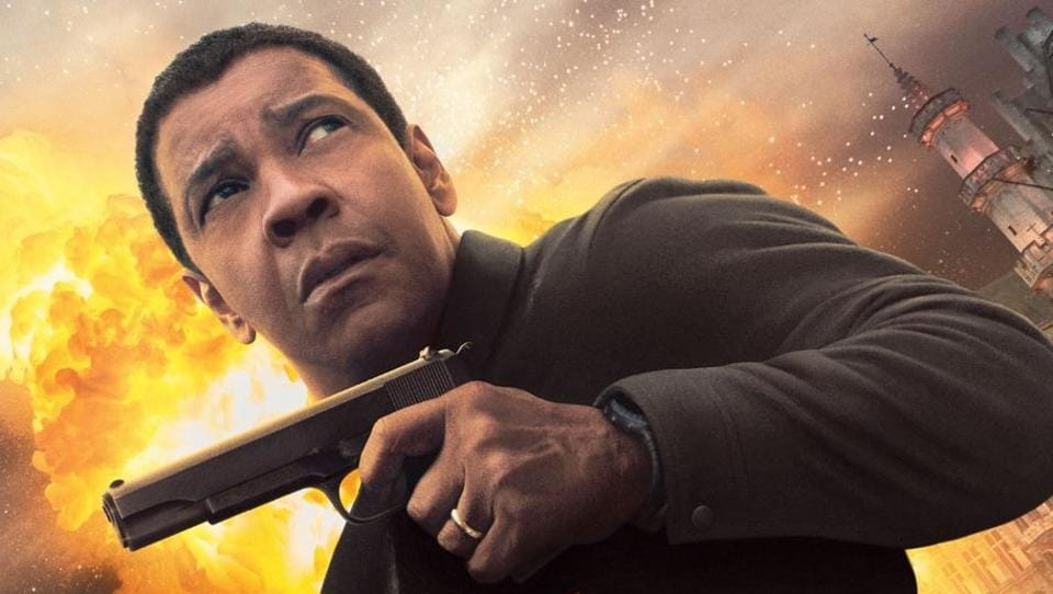 The Equalizer 2,The Equalizer 2 Review,The Equalizer 2 Movie Review
