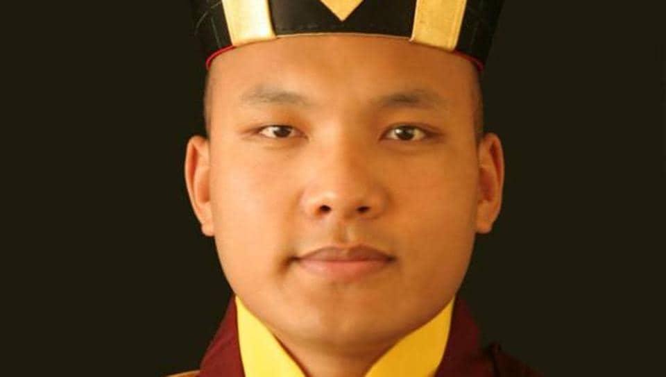 His Holiness the 17th Karmapa, Ogyen Trinley Dorje