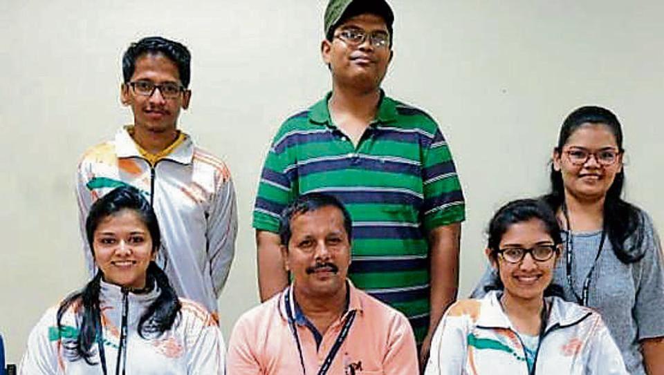 Pune chess,university chess,SPPU