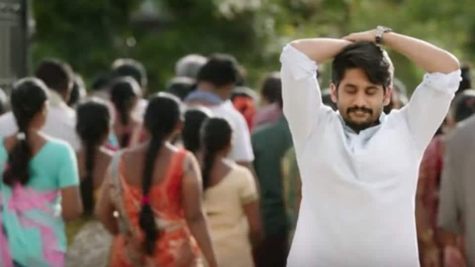 Shailaja Reddy Alludu teaser,Shailaja Reddy Alludu teaser video,Shailaja Reddy Alludu