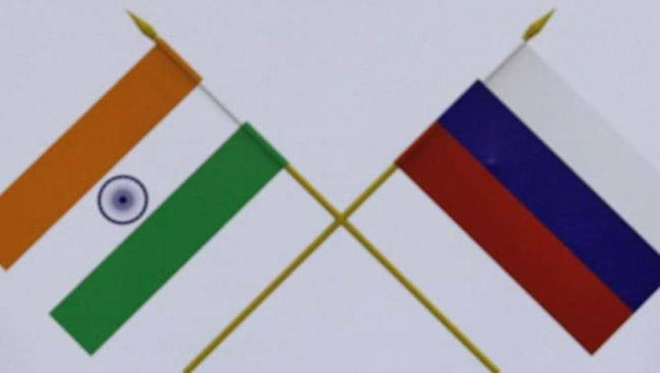 MEA,Venkatesh Varma,India's envoy to Russia