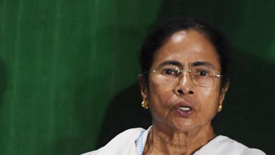 NRC: FIR filed against Mamata Banerjee