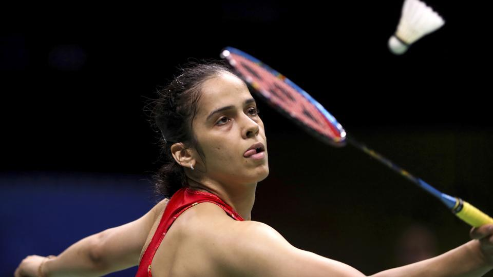 Saina Nehwal,Kidambi Srikanth,Badminton World Championships