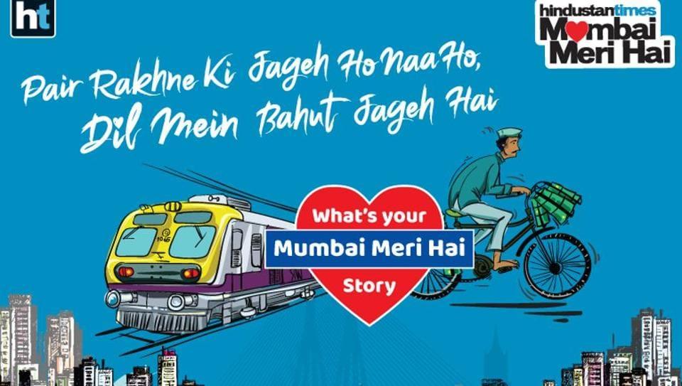 Mumbai meri hai,Mumbai news