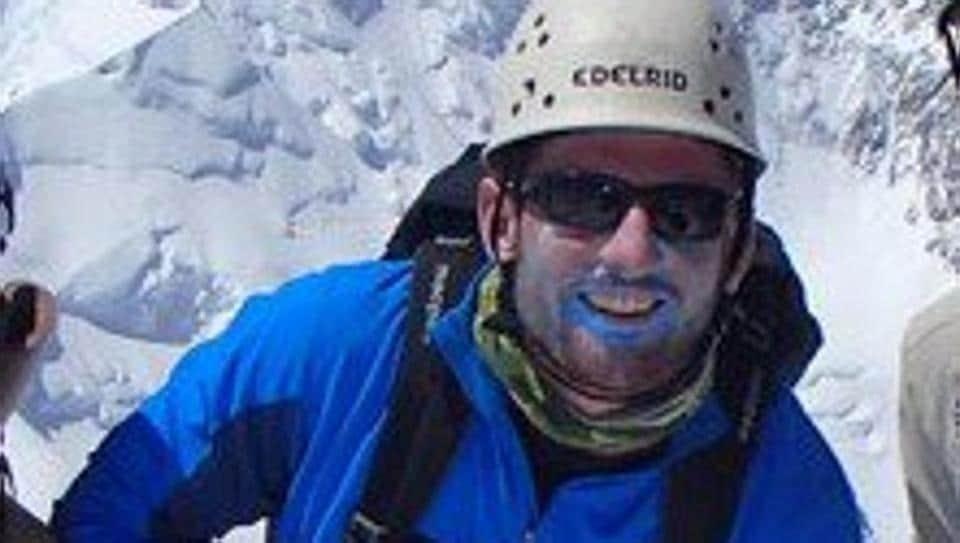 New Zealand,Mountain climber,New Zealand mountain