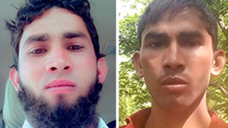 Three held for shaving off beard of Muslim man in Gurugram