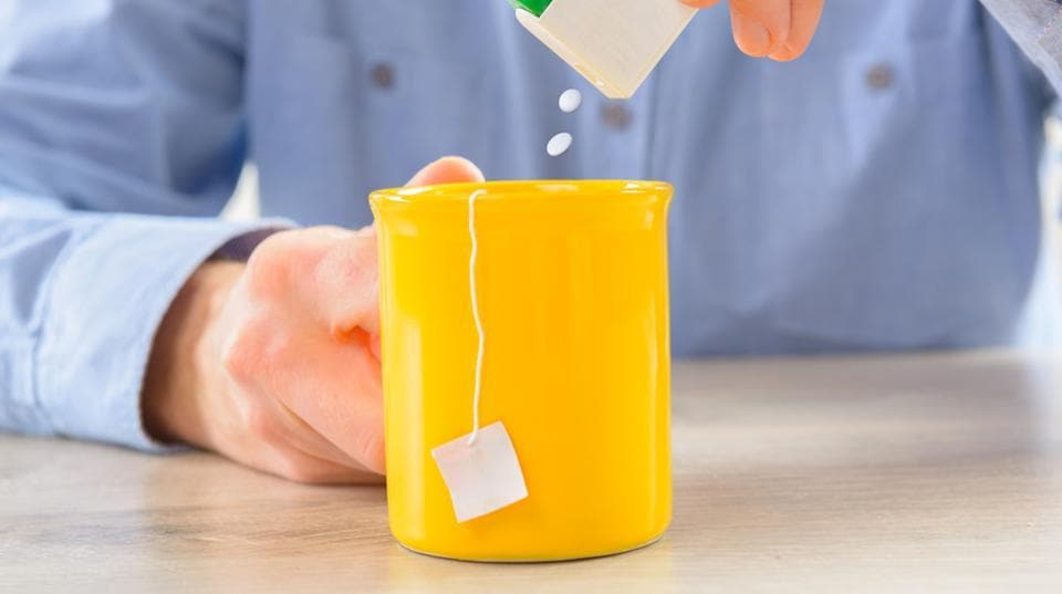 Sugar-free, calorie free: Artificial sweeteners may not help