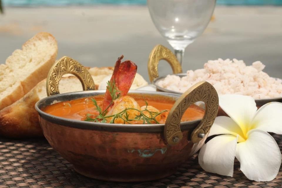 Goa,coastal state,prawn curry