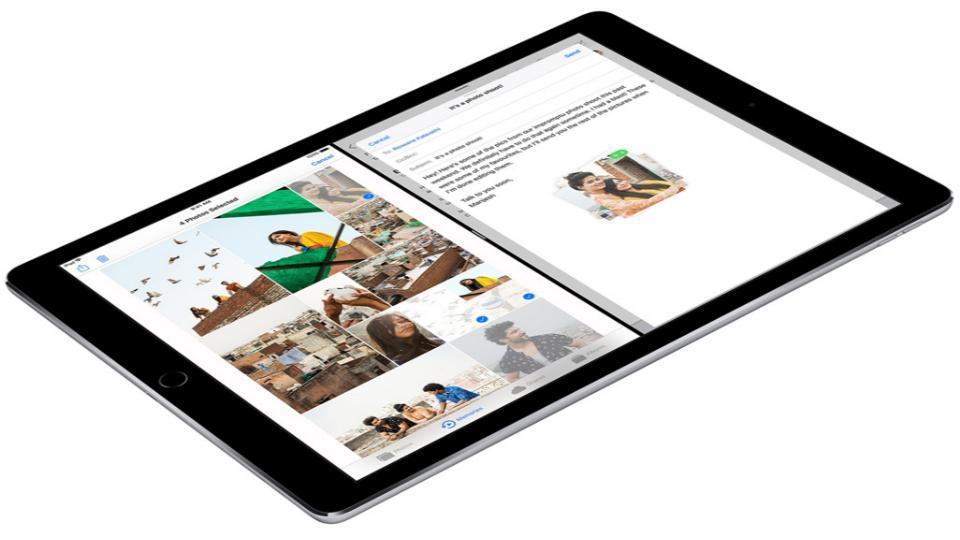 Apple,Apple iPad Pro,Samsung