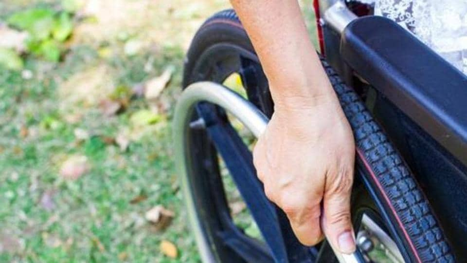 govt schools,disabled-friendly,Chandigarh