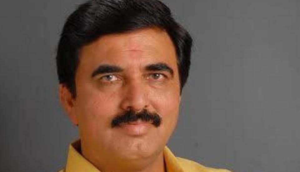 Pune,Deepak Mankar,politics