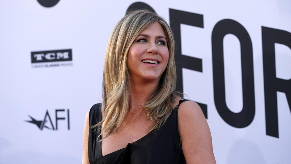 Jennifer Aniston is up for Friends reunion