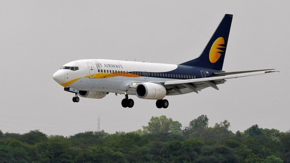 Image result for latest images of jet airways flight