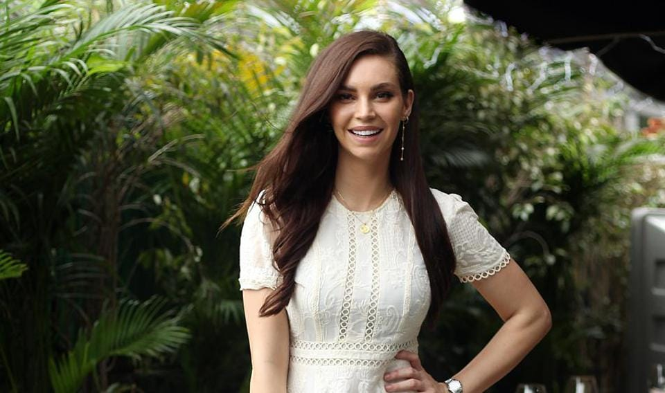 From ruling the ramp to ruling the kitchen, Australian Sarah Todd of 'Masterchef' fame talks about all things Indian in a candid chat with HT City.