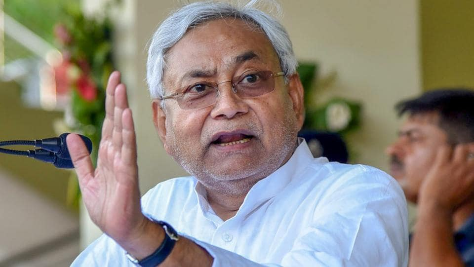 "Bihar chief minister Nitish Kumar on Friday termed the alleged rapes committed at a government-funded girls' shelter in Bihar's Muzaffarpur a ""matter of shame"". Over 30 girls were allegedly raped and tortured at the shelter home in Muzaffarpur district. A medical board of the Patna Medical College Hospital (PMCH) confirmed that a majority of the inmates were sexually abused. (PTI File)"