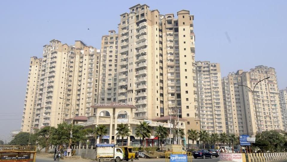 Supreme Court Hands Over Amrapali S Noida Greater Projects To Nbcc