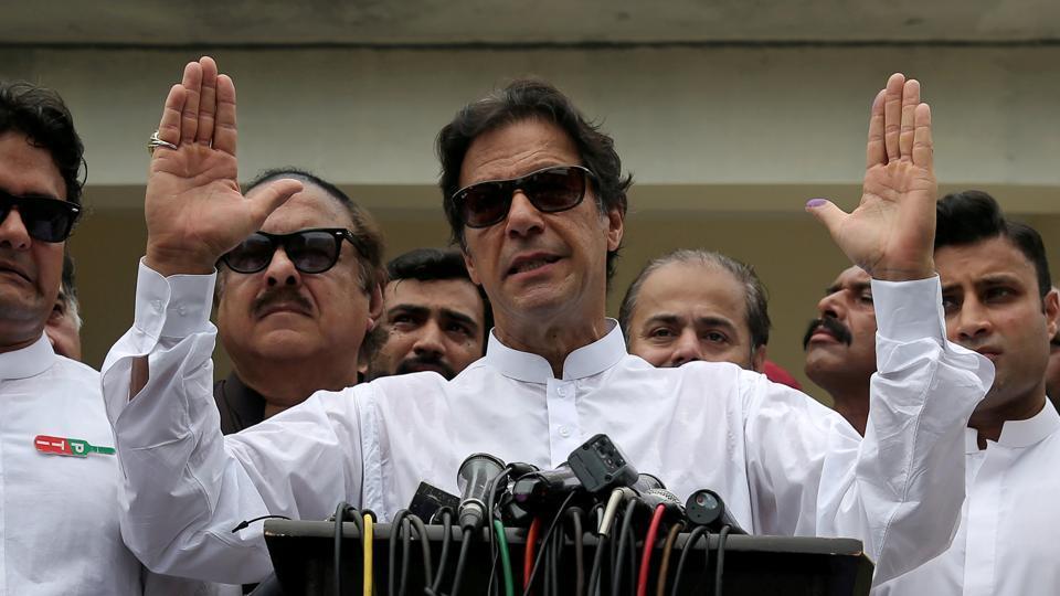 Imran Khan,Pakistan,Pakistan's anti-graft body