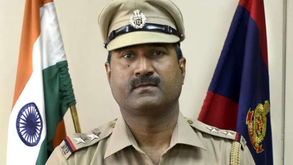 Delhi,Delhi Police,Delhi cop RS Dagar