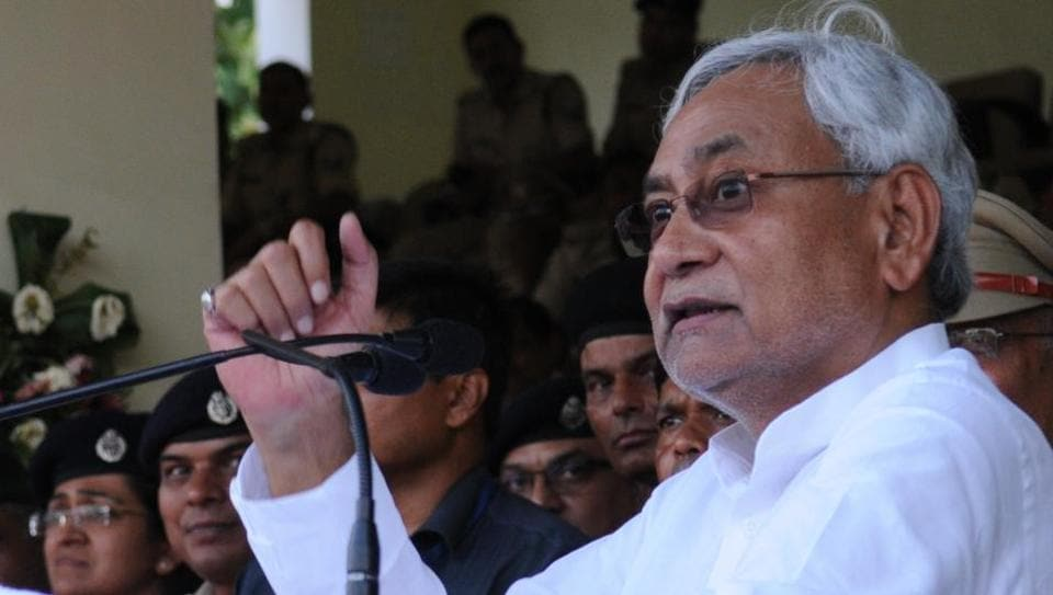 Nitish Kumar,Bihar shelter rape cases,Bihar