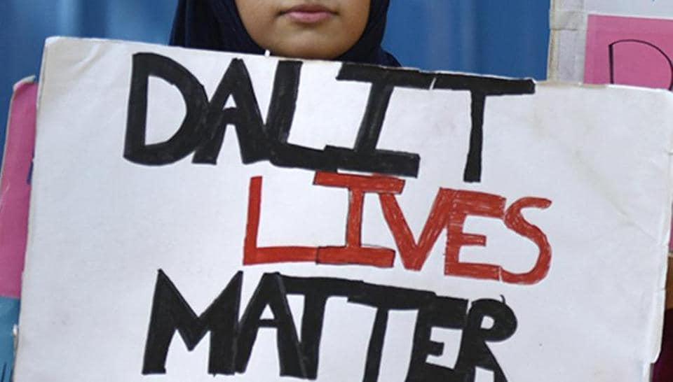 Dalit,FIR,Dalit woman