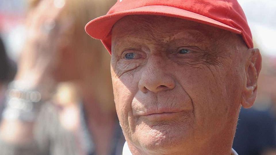 Niki Lauda,Formula One,F1