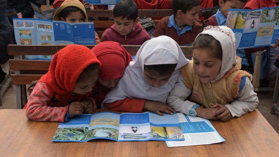 Pakistan,Girls schools burnt down,Gilgit-Baltistan