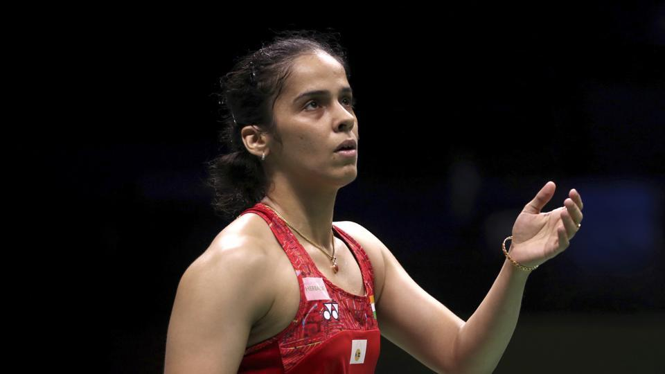 The defeat to the Spaniard means Sania Nehwal's head-to-head against Carolina Marin is now 5-5.