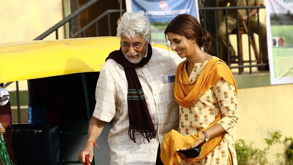 Sweta Nanda Bachchan,Monisha Jaising,Amitabh Bachchan