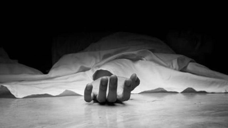 Delhi,Delhi Police,woman's body found in almirah