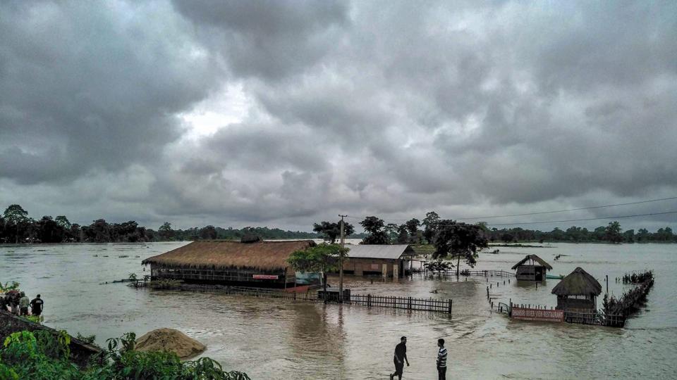 Assam,Assam floods,Floods