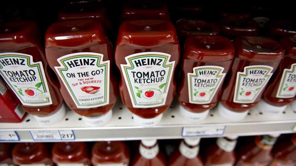 Kraft Heinz,Complan,Tata Group