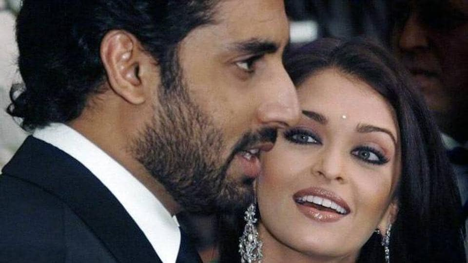 Image result for Abhishek Bachchan and Aishwarya Rai
