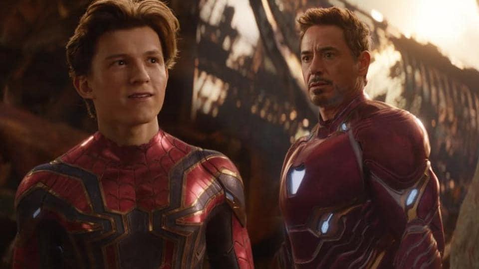Avengers Infinity War,Avengers Infinity War theories,Avengers 4