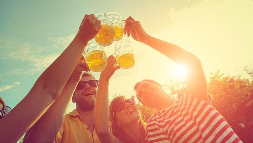 Beer day,International beer day,Beer facts