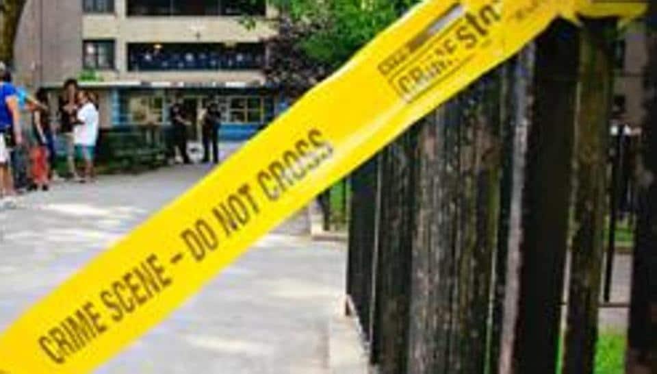 daylight robbery,Delhi crime,highway heist