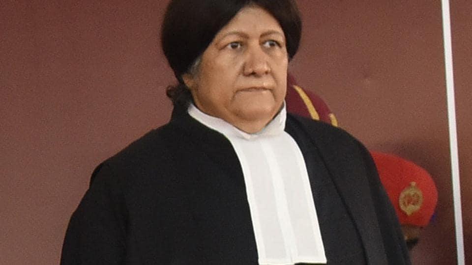 Indira Banerjee,Supreme Court,Woman judges