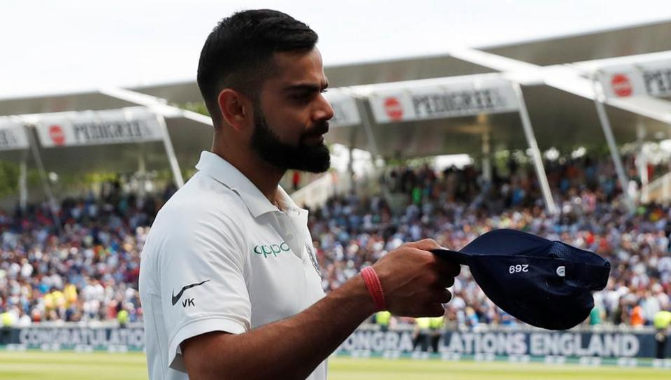 India vs England,Virat Kohli,Indian cricket team