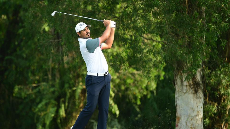 Gaganjeet Bhullar,Golf,Jarryd Felton