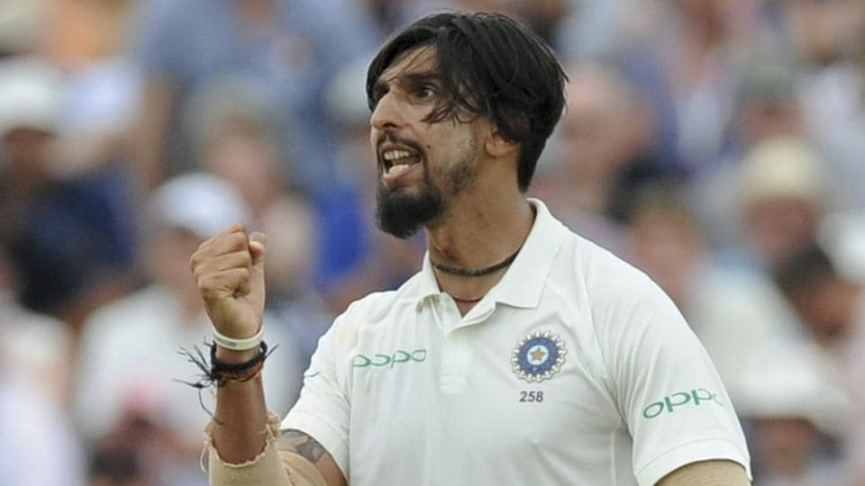 India vs Australia,Ishant Sharma,Dawid Malan