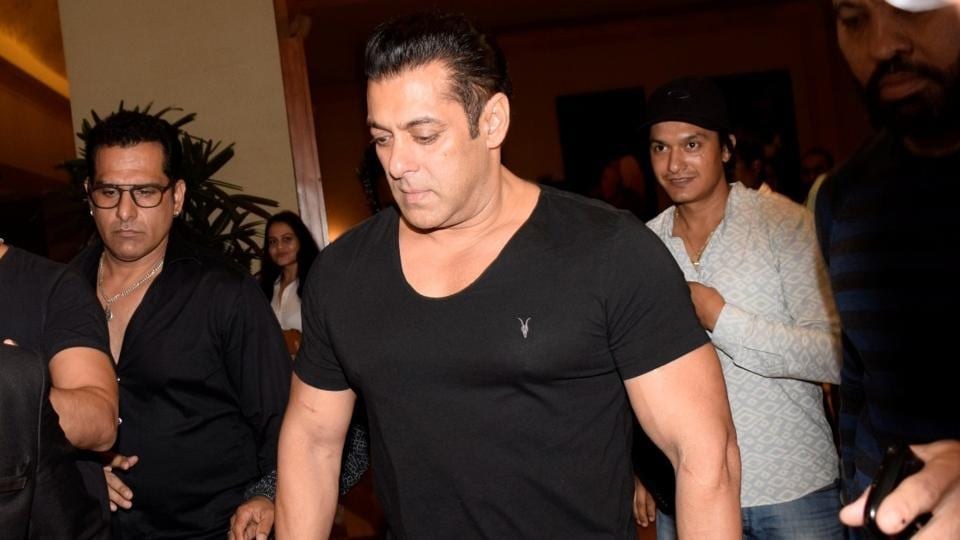 Salman Khan,Salman Khan travel abroad,Salman Khan blackbuck case