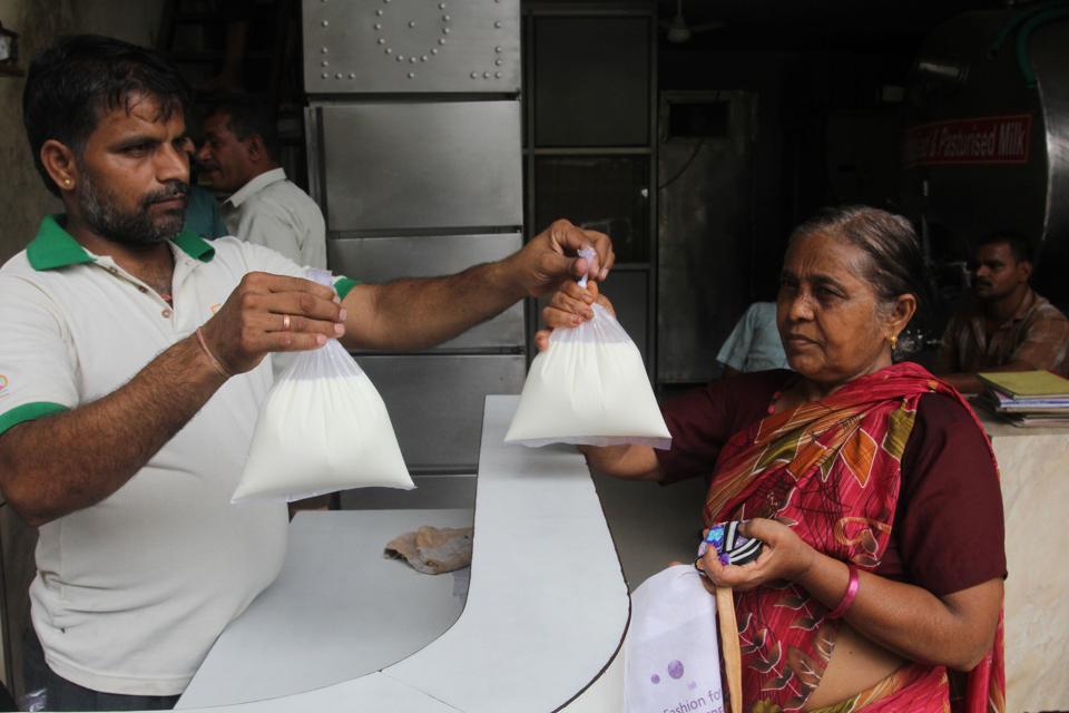 Milk protests,Dairy farmers,Maharashtra farmers