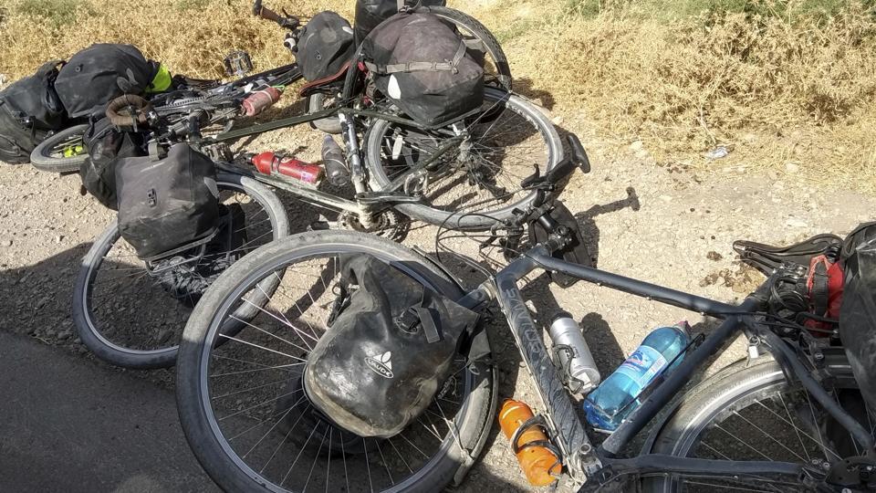 Tajikistan terror attack,Tajikistan,IS