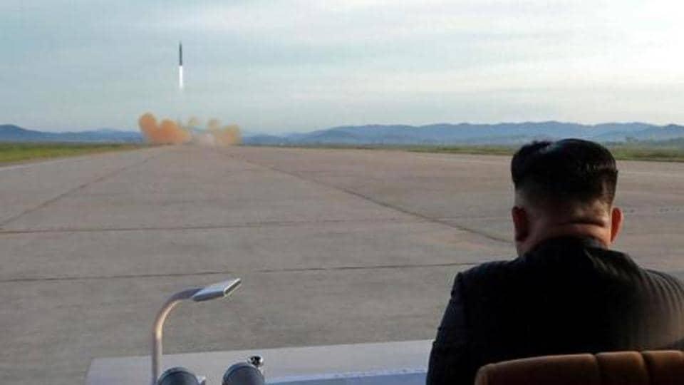 NorthKorea,Pyongyang,Kim Jong-un