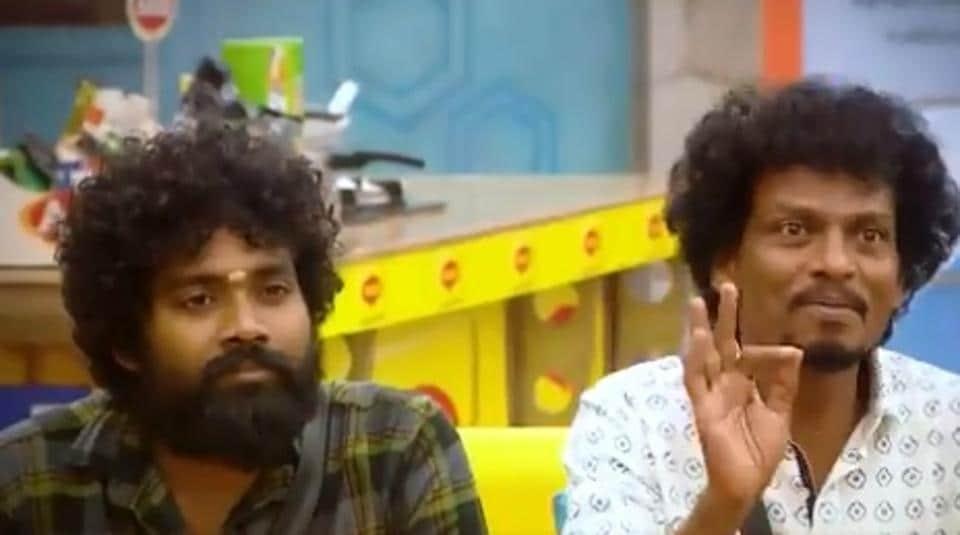 Bigg Boss 2 Tamil,Bigg Boss Tamil season 2,Bigg Boss Tamil 2