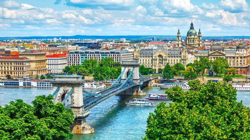 Budapest, Hungary: This city is home to various forms of architecture, ranging from Neoclassical to Baroque and Art Nouveau. There are good homestay options apart from hotels which can help you save money. The roadside eateries are also cheaper. Entry charges at tourist spots are minimal and you can walk to most sites.  (Shutterstock)